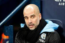 Pep Guardiola agrees to take pay cut to £20m salary after returning from  Barcelona following death of his mother