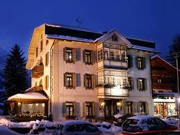 Alpina Hotel Hotel Villa Alpina Cortina Dampezzo Dolomiti
