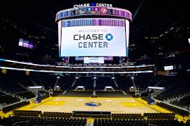 Chase Center Seating Chart View A Chase Center Sneak Peek Amenities To Die For The San