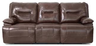 leather power reclining sofa beau genuine leather power reclining sofa burdy sofa a beau en top