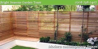 garden fences images. Contemporary Garden Modern Contemporary Fences London Throughout Garden Fences Images C