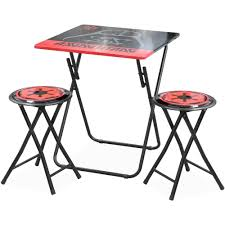 metal furniture. Full Size Of Chair Awesome Black Folding Desk And Rectangle Steel Table Round Chairs Sturdy Construction Metal Furniture C