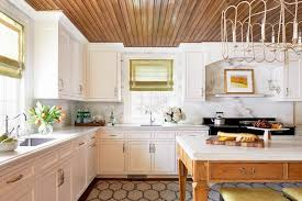Southern Kitchen Design Custom Decorating