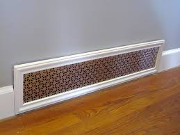 Decorative Return Air Vent Cover Cold Air Return Vent Covers Home Depot Home Depot Bathroom