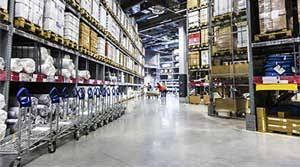Управление запасами торговой фирмы методы стратегии и оценка  Оценка управления запасами