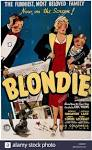 Blondie and dagwood bumstead adult