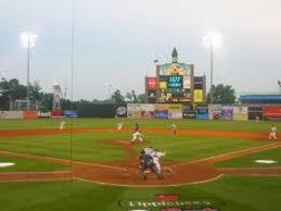 Whitaker Bank Ballpark Lexington 2019 All You Need To