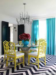 Unique Dining Room Decorating Ideas - House and home dining rooms