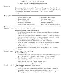 Resume Summary Samples Inspiration Business Analyst Resume Summary Samples Example Of Owner Sample For