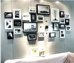 family wall decor picture ideas photo design
