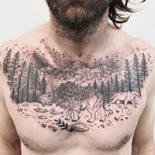 Top Of The World Tattoo Of The Day Tattoodo