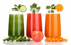 A Liquid Diet For Weight Loss