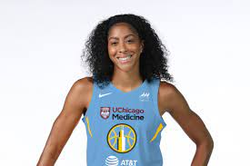 Candace Parker Comes Home: What You ...