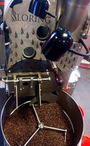 Gooey butter cake is a st. Park Avenue Coffee S Third Location Set To Open Soon With Air Roasting Facility The Feed Feastmagazine Com