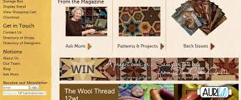 Heartspun Quilts ~ Pam Buda: Are You Getting Primitive Quilts ... & Click here to go to Primitive Quilts and Projects website, then look at the  lower left corner (as shown above) for the