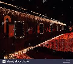 Clifton Mill Christmas Lights Clifton Mill Ohio Usa 18th Dec 2015 December 12 2015