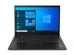 <b>Lenovo ThinkPad X1</b> Carbon G8, Core i7-10810U - Notebookcheck ...