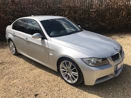 Coupe Series bmw 325 2006 : BMW 325I M Sport 2006 FULL BMWSH (DICK LOVETT) low miles! | in ...