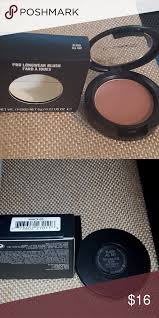 mac pro longwear blush blush all day brand new never used 100 authentic opened for pics color blush all day mac cosmetics makeup blush