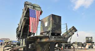 Arabia Supply International Systems - Saudi Patriot Missile Thaad Us With To Sputnik
