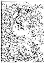 Our cute unicorn pictures are truly unique, my son drew most of them! Coloring Pages Cute Unicorn Coloring Pages For Adult