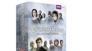 Bbc Dvd Chart The 50 Best Dvd Boxsets The Independent