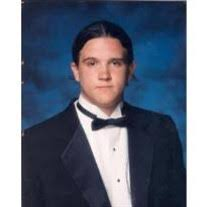 Brandon Douglas Morton Obituary - Visitation & Funeral Information