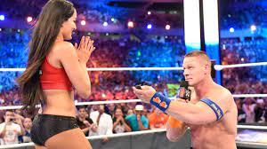 WWE-Star John Cena: »Ich hatte Angst ...