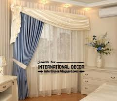 Modern Bedroom Curtain Modern Bedroom Curtain Design