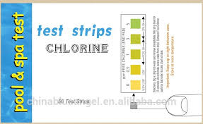 Chlorine Test Strip Cl Test Strips Buy Chlorine Test Strip Chlorine Test Strip Cl Test Strips Product On Alibaba Com