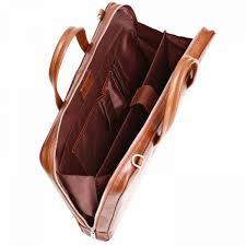 home business all business s babila leather las slim laptop business bag
