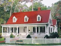 Stunning Cottage House Plans With Tin Roof Exterior Storage