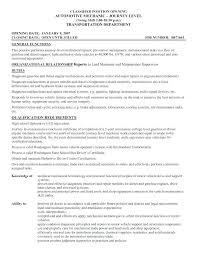 Sheet Metal Mechanic Resume Resume For Aircraft Maintenance Delectable Aircraft Sheet Metal Resume