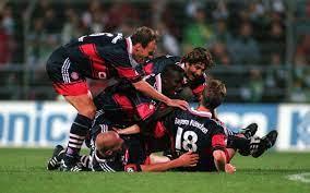El día en el que un equipo de Segunda División de México le empató al  Bayern Múnich - Estadio Deportes