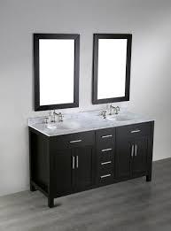 Freestanding Double Vanity Bathroom Vanities With Tops For Cheap