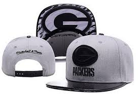 Hats Bay Nfl Stitched Snapback Packers 073 Green
