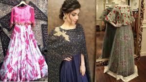 Recent Designer Dresses Latest Dress Designs Weddings Dresses