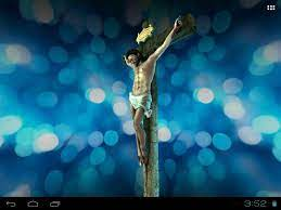 3D Jesus Christ Live Wallpaper 9.1 ...
