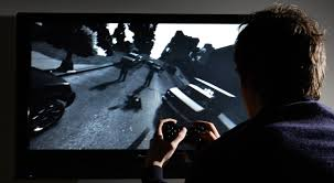Borderlands   case study Long term US study finds no links between violent video games and youth  violence   The Independent