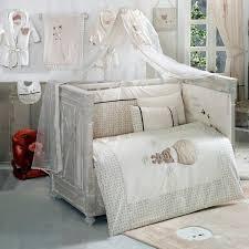 """Комплект постельного белья <b>Kidboo</b> """"<b>Cute Bear</b>"""" (цвет: бежевый ..."""