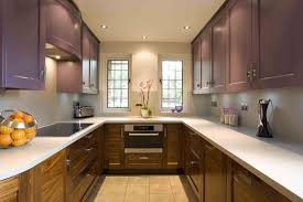 Kitchen Interior Paint Wooden Kitche Island Interior Paint Color U Shape Kitchen Designs
