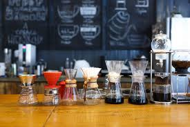 Cleaning involves using vinegar solutions and mixtures, soap and water and steeping. How To Clean A Coffee Maker Without Vinegar Your Coffee Buzz