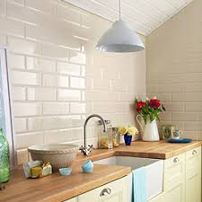 kitchen wall tiles. Brillo Liso Range Kitchen Wall Tiles