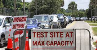 Florida coronavirus cases jump 50% as ...