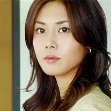 松嶋菜々子の髪型ヘアスタイル2016年に出演したドラマや最新cmも
