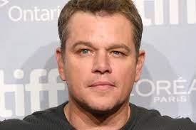 Matt Damon zum Missbrauchsskandal ...