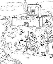 Small Picture A coloring page for kids to enjoy Jerusalem themes From Ann