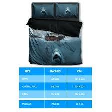 shark bedding set k57391 shark bedding set shark bedding set twin shark bedding set