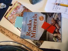 Rock Observation Chart Pebblekeeper