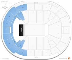 Chaifetz Arena Concert Seating Guide Rateyourseats Com